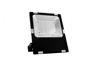 LAMPA LED ZEWNĘTRZNA NEXTEC RGB+Biały Ciepły+Biały Zimny