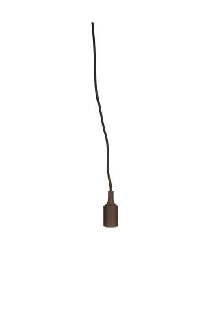 PE022748 (LLZ E27 1,5m BROWN 2748)