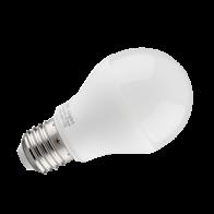ŻARÓWKA LED NEXTEC E27 2.4G 6W AC86-265V RGB+Biały Ciepły