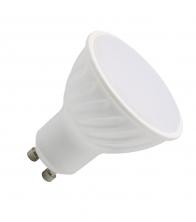ŻARÓWKA LED NEXTEC GU10 SMD 9x2835 8,5W 650lm CRI>80 230V Mleczna Biały Neutralny