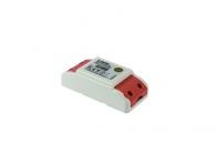 ZASILACZ  LED MONTAŻOWY IP20 / 12V / 1,0A / 12W 170-265VAC