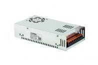 ZASILACZ  LED MODUŁOWY IP20 / 12V /  29,16A /  350W 100-240V