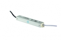 ZASILACZ  LED WODOODPORNY IP67 / 12V /  2,50A  30W